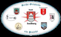 Logo Historische Punkte